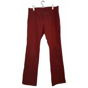 Pantalón Recto Perfect Tisi