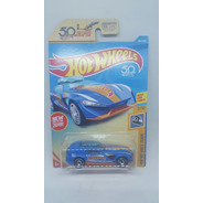Hot Wheels Hw 50 Race Team Carrito Escala Nuevo Mattel