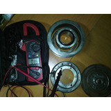 Polea Tapa Clutch O Bobina Compresor 508