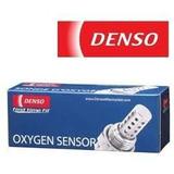 Sensor De Oxígeno 4 Vías O Cables Marca Denso Japonés