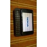 Nokia N900 32 Gb Transmisor Fm Tv Out Libre
