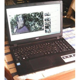 Laptop Marca Acer Procesador Intel Celeron 4gb Ddr3 Lmemory