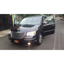 Preciosa E Impecable Town Country Limited Q/cocos