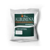 Albumina Pura - 500g - Cp Ovos - Com Laudo De Qualidade