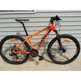 Bicicleta Mtb Giant Atx 27.5 2 2017/2018 Talla S