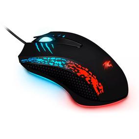 Mouse Gamer Sentey Mystic Gaming Gs-3200 Rgb Led Lezamapc