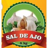 Sal De Ajo
