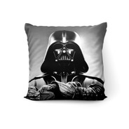 Cojín Starwars Darth Vader 45x45cm Vudú Love