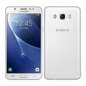 Samsung Galaxy J7 Lte Octacore 13+5mp 16gb 2gb Ram S Amoled