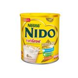 Leche En Polvo Nestle Nido Fortigrow 800 Grs