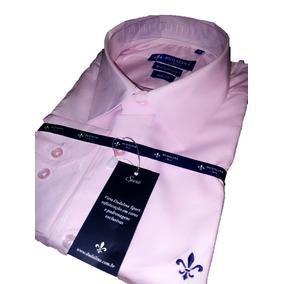 6a8aa458450 Camisa Dudalina Feminina Slim Fit 3 4 - Camisas no Mercado Livre Brasil