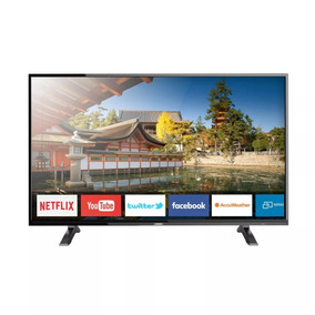 Led 43 Smart Tv Full Hd Tda Sansei Tds1843fi