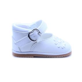 Zapato Para Bebé / Niña Talla De 10-11