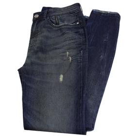 Calça Jeans Feminina Ellus Second Floor Gisele Skinny