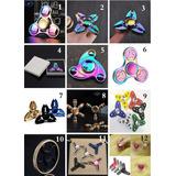 Fidget Spinner Diseño Modelo Original Calidad 12 Opciones