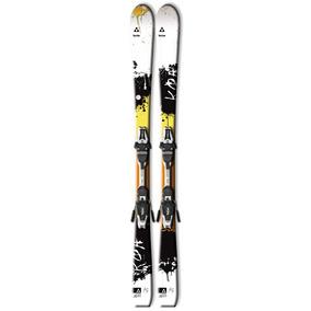 Tablas De Ski Fischer Koa 75 + Fijaciones - Mujer - Adventu
