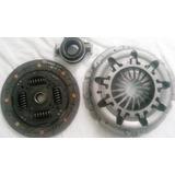 Kit De Clutch Croche Fiat Uno/ Palio/ Siena 1.3-16v Val 1.4