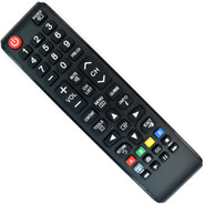 Control Remoto 451 Tv Lcd Led Samsung - Factura A / B