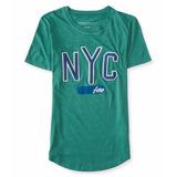 Camisetas Aeropostale Mujer Original Importada Estados Unido