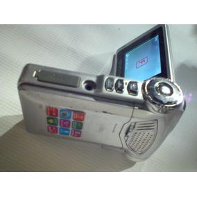 Sony Camara Digital De Fotos Y Vídeos Handycam