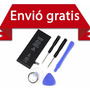 Pila Bateria Original Iphone 4 4s 5 5s 5c 6 6s Plus Li-ion