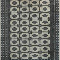 Alfombra / Tapete Handmade Afghan Jaldar Rug, Beige And Bone