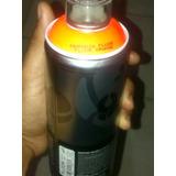 Spray Naranja Fluorescente Mate - Mtn 94 - (400ml)