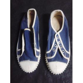 Vintage Zapatillas - Volley