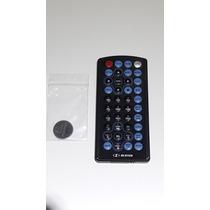 Controle Remoto Dvd Automotivo H-buster Hbd-9150av Original