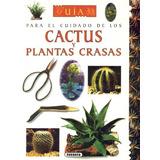 Guia Cactus Y Plantas Crasas - Pdf - X Email