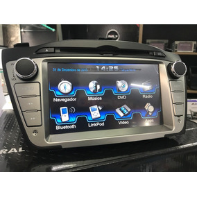 Central Multimidia Hyundai Ix35 2014 2015 Original M1