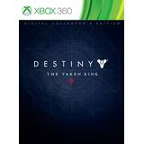 Destiny Edicion Coleccionista Para Xbox 360 Digital