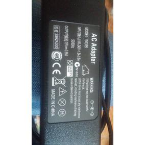 Cargador De Lapto Toshiba 240v 3.95a A200 A205 A205-s5825
