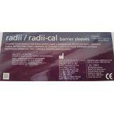 Protetor Plástico Para Fotopolimerizador Radii Cal C/ 1000
