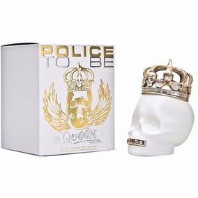 Police To Be The Queen Fem 125ml