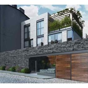 Hermosa Casa En Condomino De Solo 3 Inmuebles, Con Fachada D