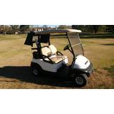 Carro De Golf Electrico Club Car