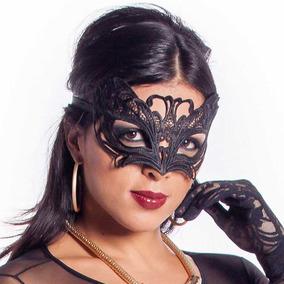 Mascará Sensual Festas Gala Fantasia Carnaval Erótica Sexy