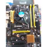 Combo Placa Pura Y Procesador Core I3 530 2.93 Ghz