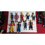 Lote Dragon Ball Z Battle Collection