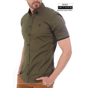 Camisas Exclusivas Diseños Raros - Ropa y Accesorios en Mercado ... 32b94c5b155