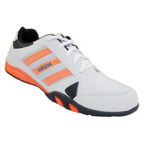 Tenis Adidas F 800 - Tênis Adidas Branco no Mercado Livre Brasil fee58b27bbb23