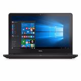 Dell Inspiron I7559-2512blk 8gbram 1tb+8gbssd + Gtx960m