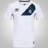 1e8bc72b6e Camisa Umbro Vasco Ii 2015 - Camisas de Futebol no Mercado Livre Brasil