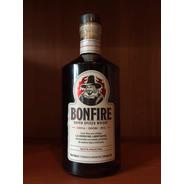 Bonfire Licor Súper Especiado De Whisky