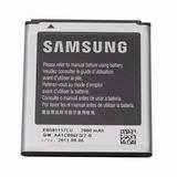 Bateria Samsung Galaxy Win Duos Original Gt-i8552 Gt-i8552b
