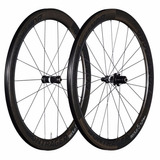 Rodas Bontrager Aeolus 5 Tlr Carbono Speed Road Triathlon