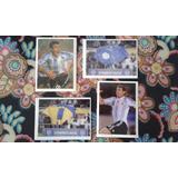 Lote Figuritas Palermo Boca Juniors Futbol Argentino 2011