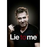 Lie To Me-temporadas En Dvd