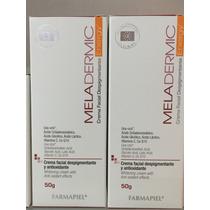 Farmapiel Meladermic Energy Crema Facial Despigmentante